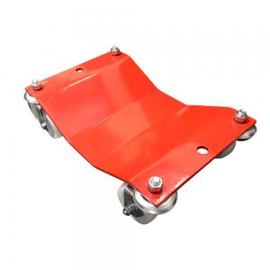 Patins Para Automóveis - Kit com 2 Unidades
