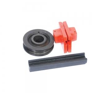 Dobrador de Tubos - Kit Dobra Quadrado/Retangular/Oblongo